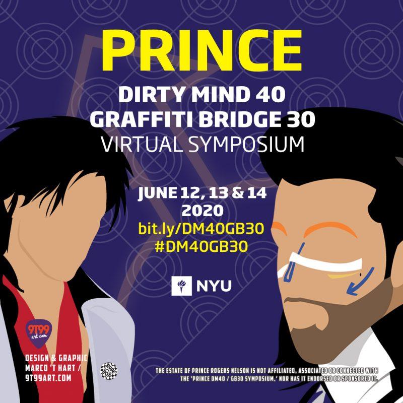 Prince DM40GB30 Virtual Symposium