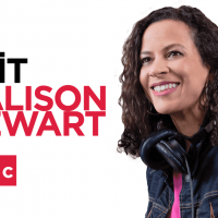 All Of It With Alison Stewart