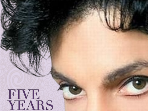 Prince 5 Years Later on SoulHead