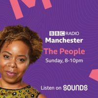 The People on BBC Manchester Radio